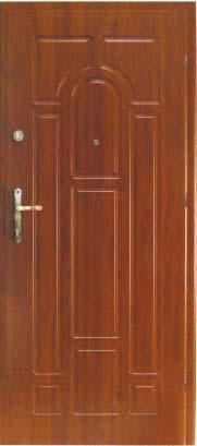 Drzwi antywłamaniowe castorama